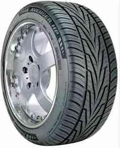 Avenger HP Tires