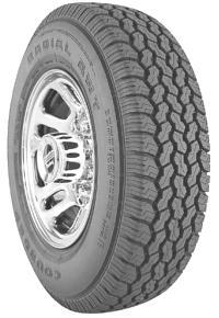 Courser AWT Tires