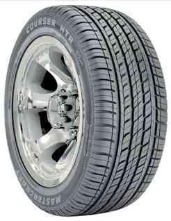 Courser HTR Plus Tires