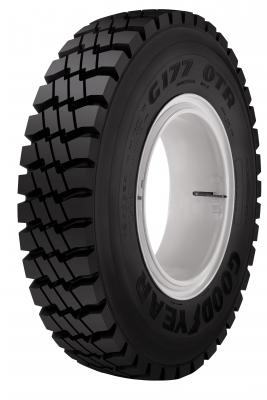 G177 OTR Tires