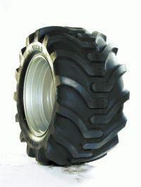 Hi-Load Harvester Tires