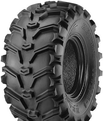 Bearclaw Tires