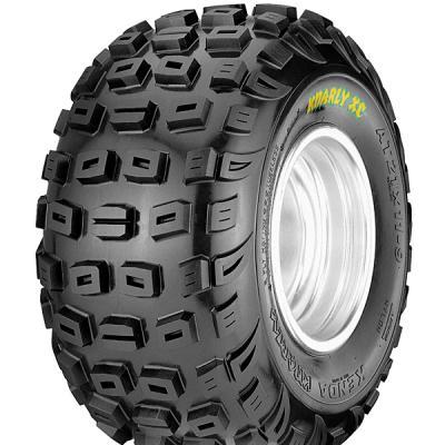 Knarly XC Radial Tires
