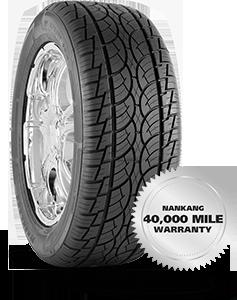 SP-7 Performance X/P Tires
