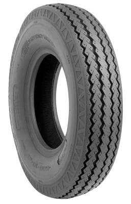 Tow-Master Trailer Tires